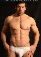 paragonmen Leo Giamani underwear