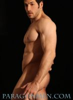 Leo Giamani ass