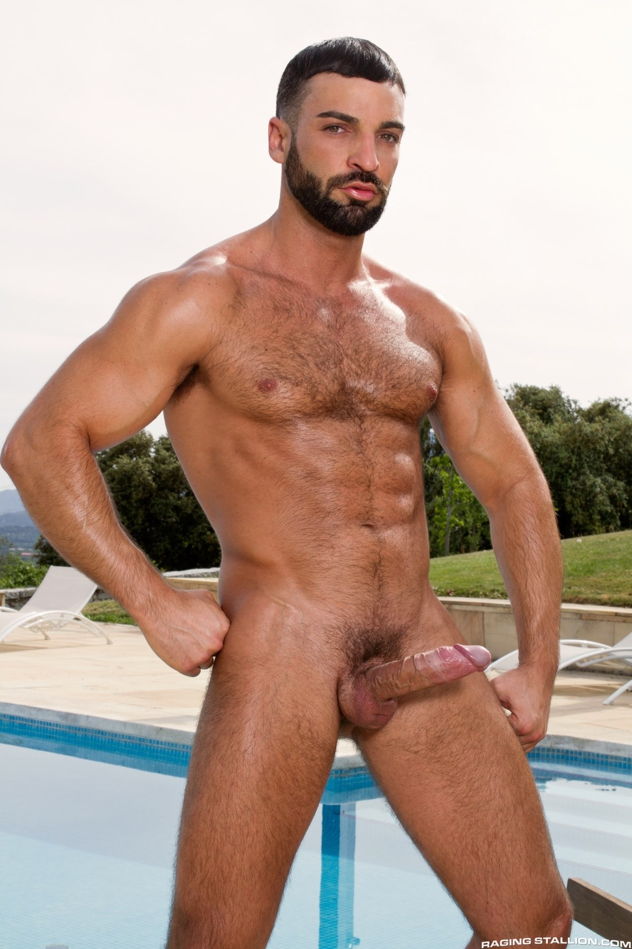 arab star male naked