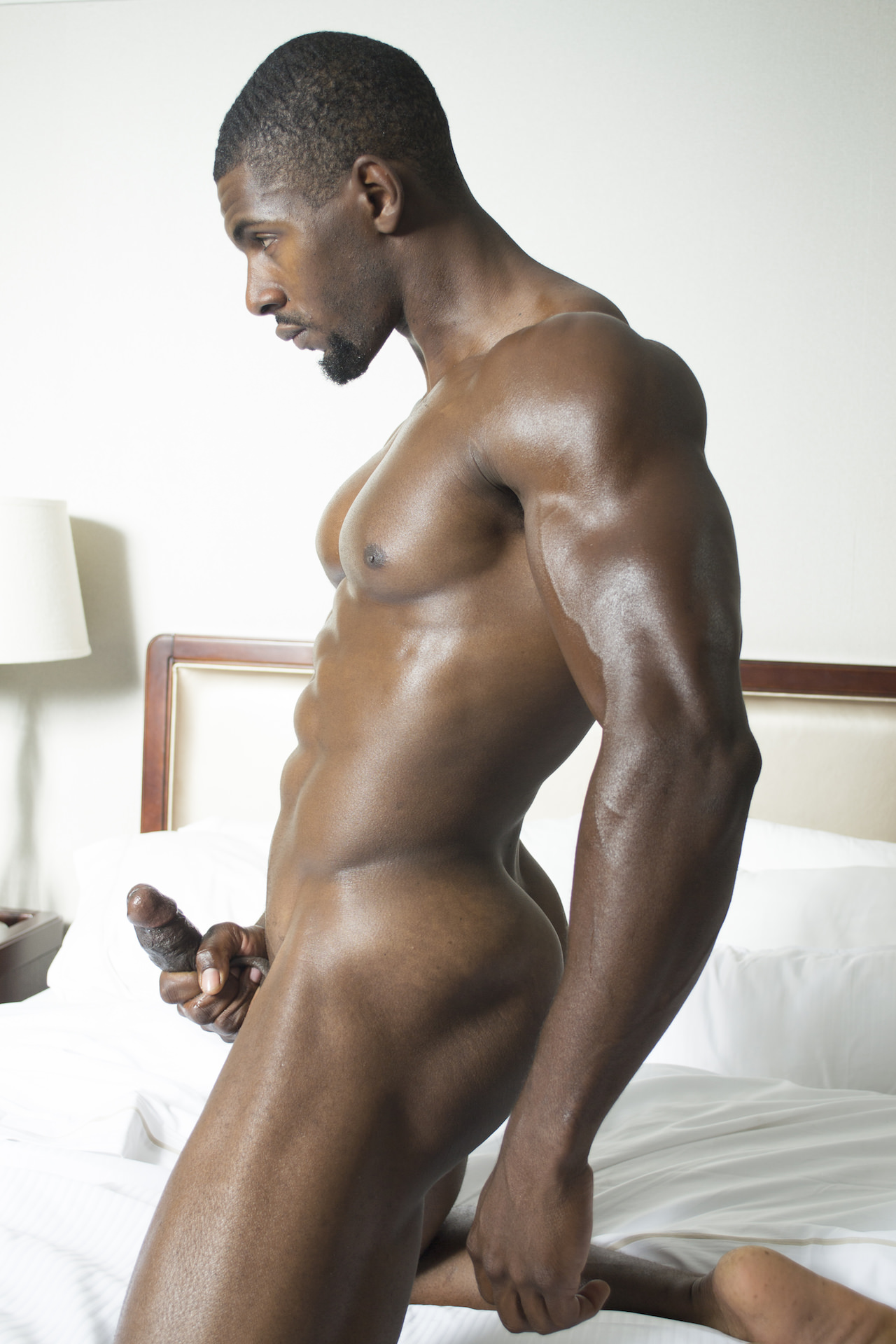 from Erick gay black nude photos