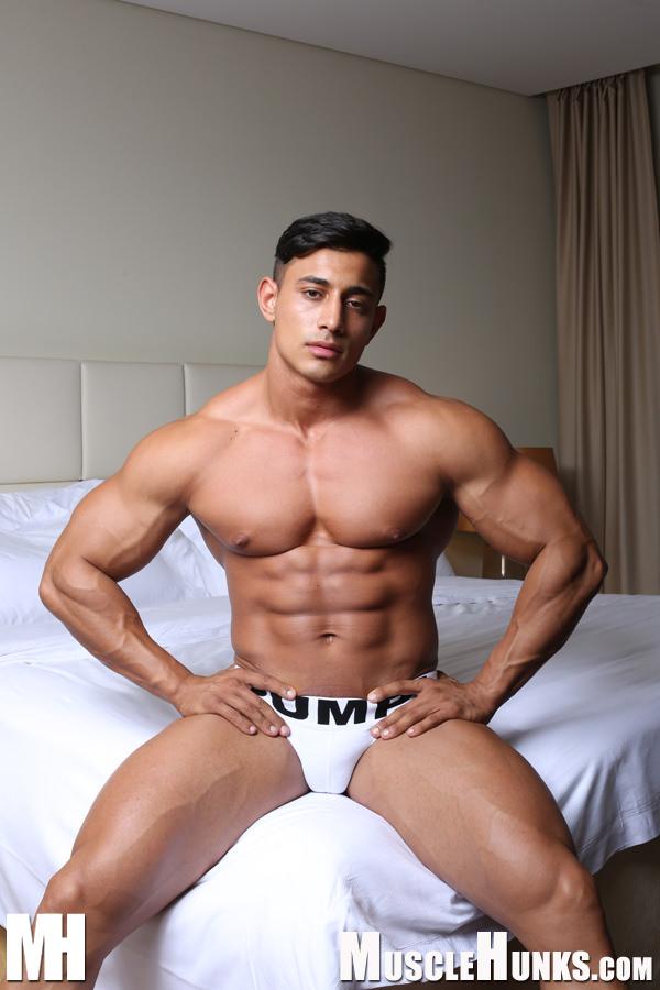 Free masturbating anal
