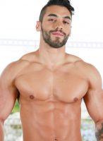 Arad male model