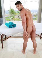 gay porn star Arad