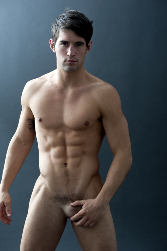 Benjamin Godfre We Love Nudes