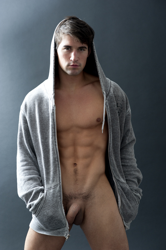 Male Models Benjamin Godfre
