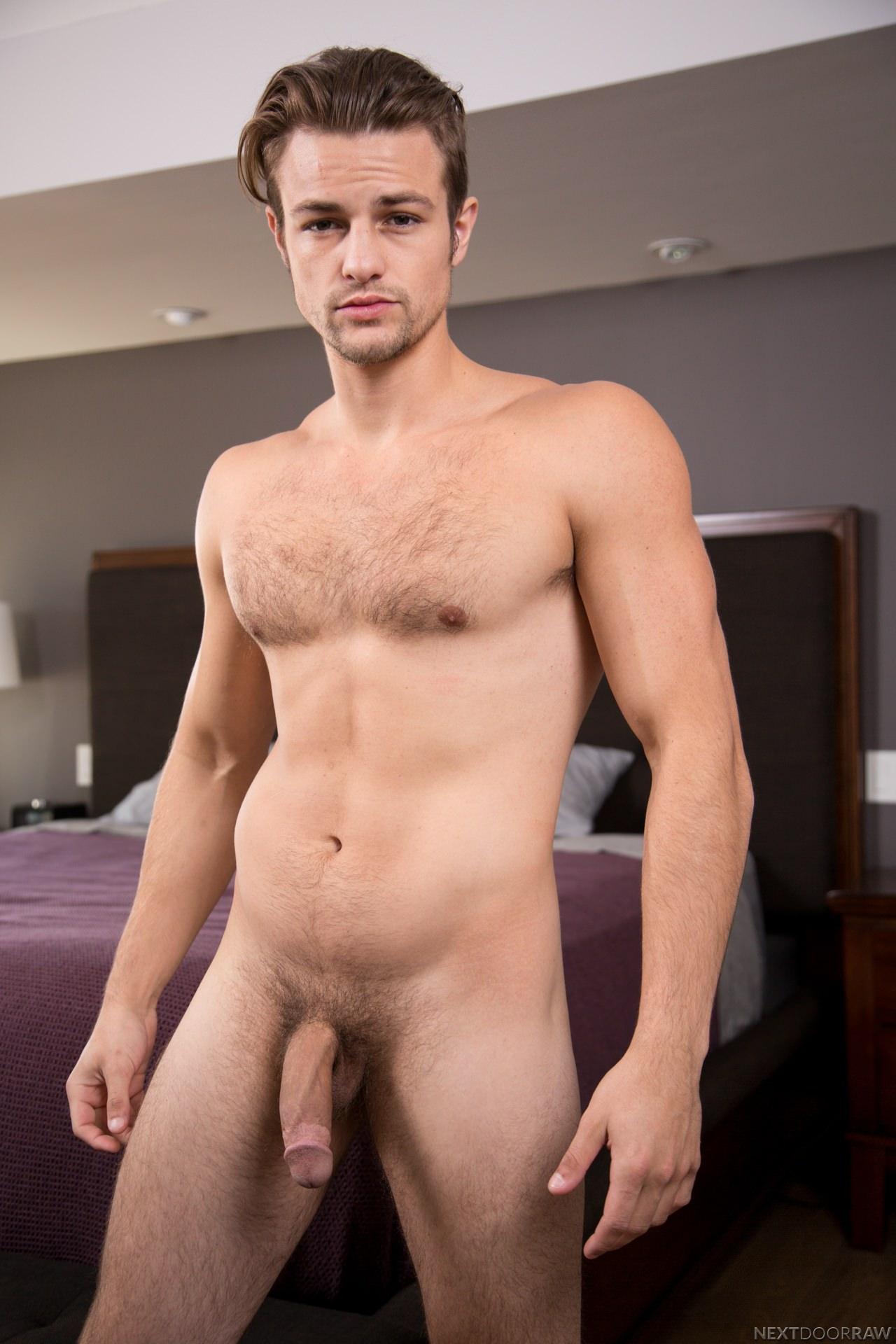 Charlie pattinson naked