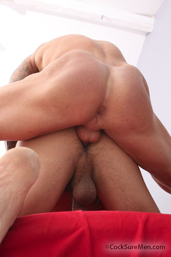 Bo dean and leo giamani