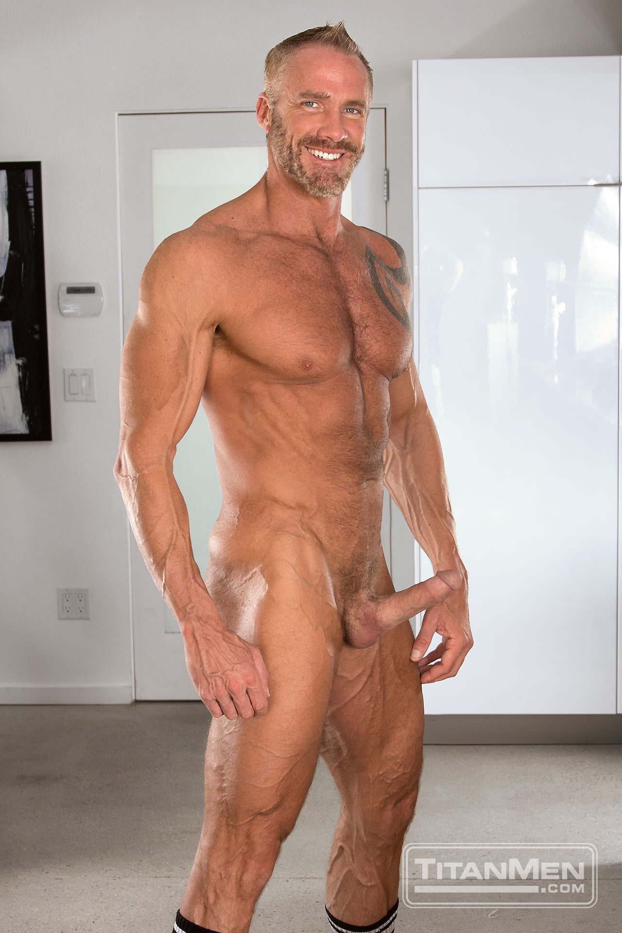 dallas gay nude male
