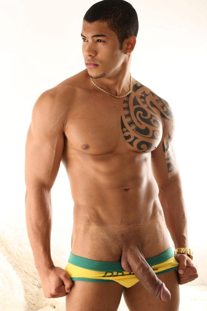 Tony esteban latin inches escort