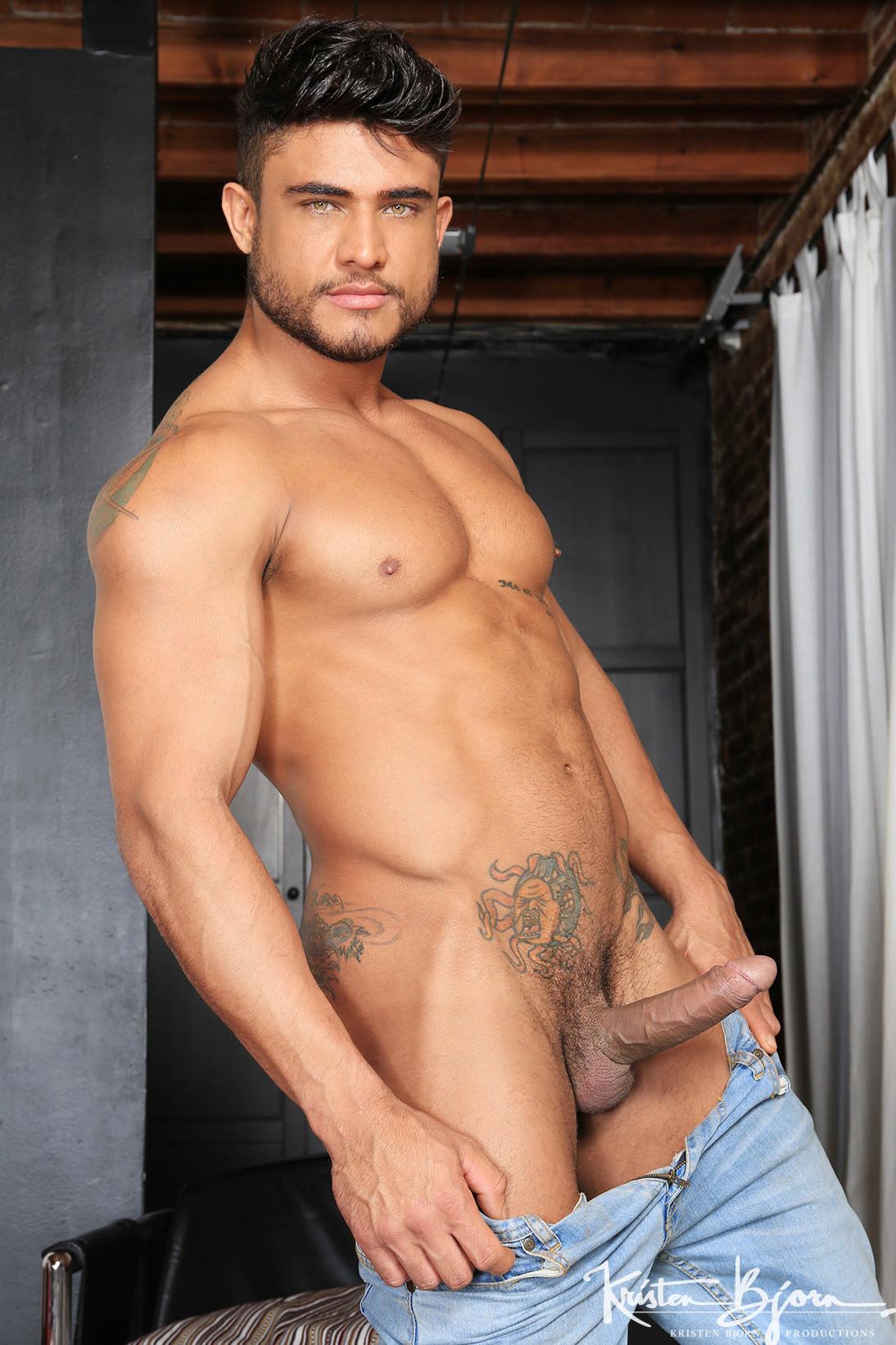 Diego brazilian gay porn menatplay