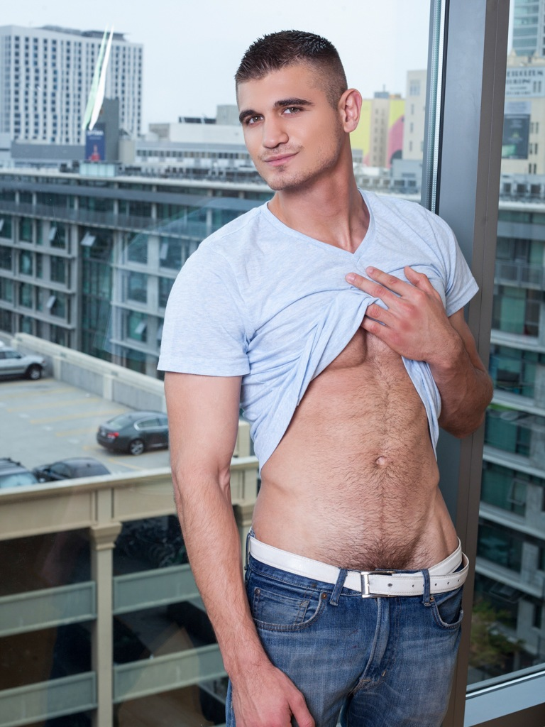 blog randyblue eric blade