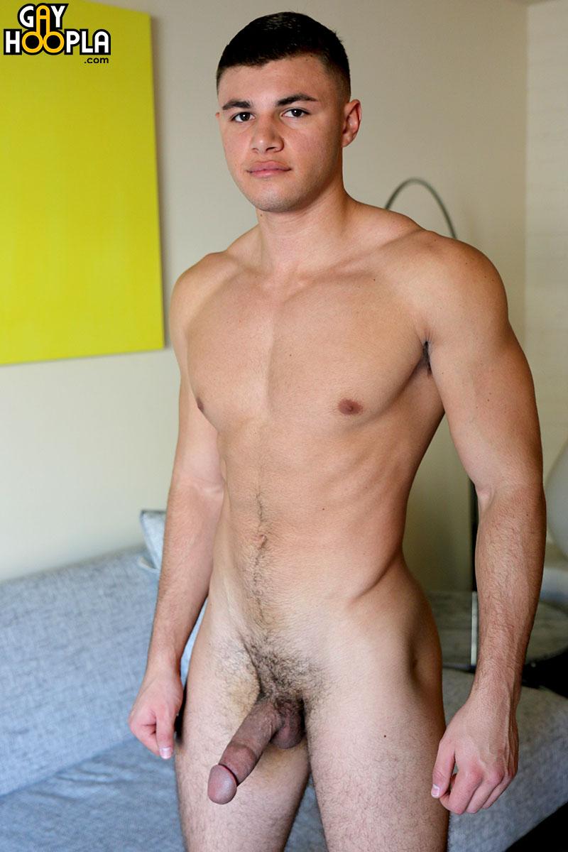 Alex Griffen Gay