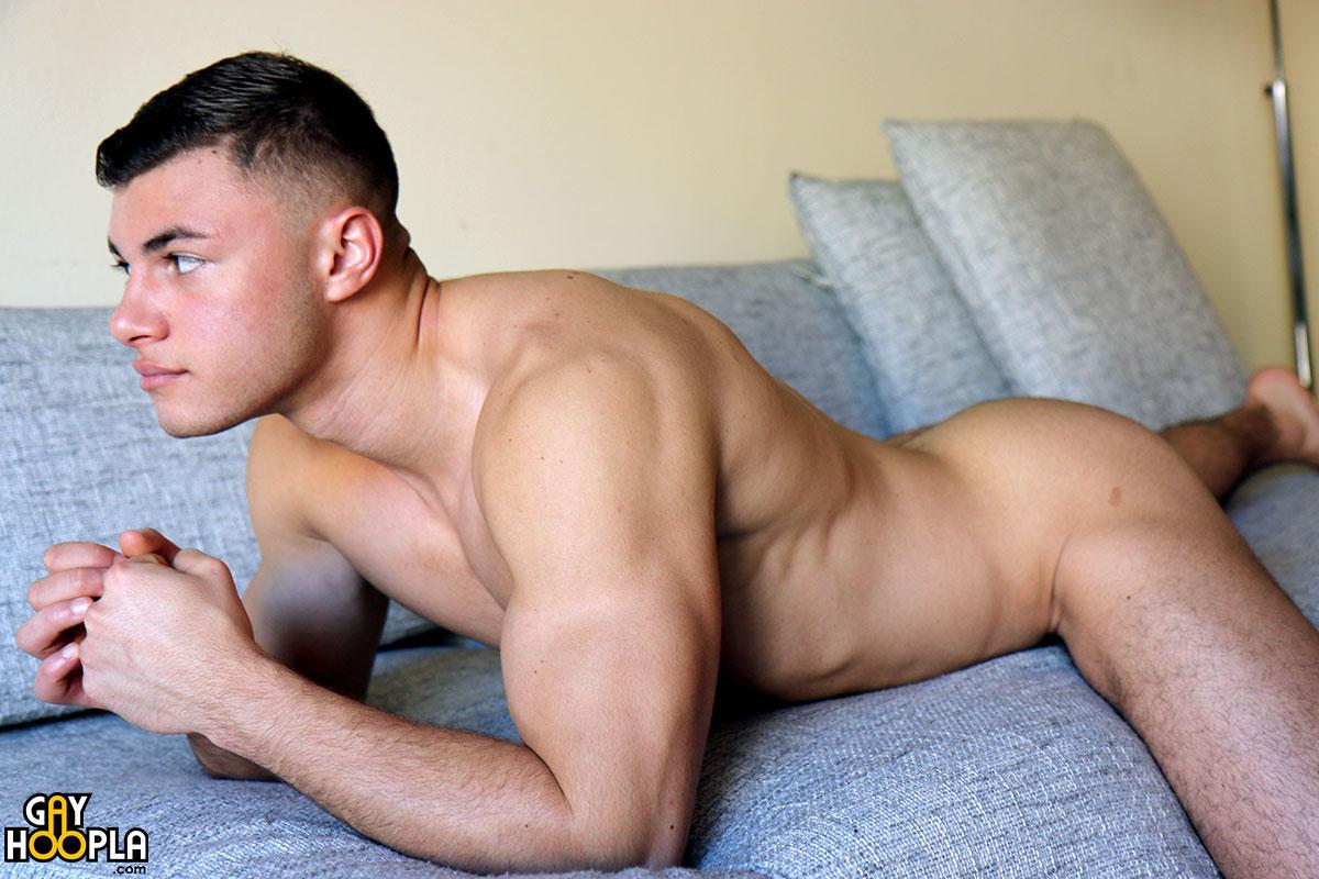 ALEX GRIFFEN GAY MODEL