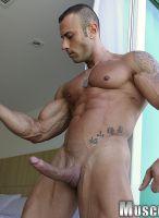 big dick Gianluigi Volti