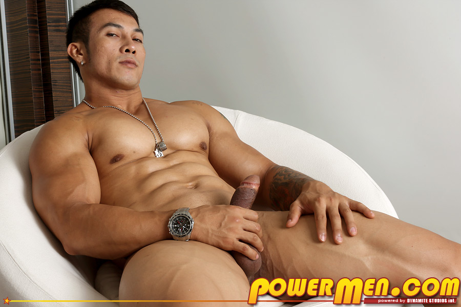 Apologise, Naked thai muscle hunk
