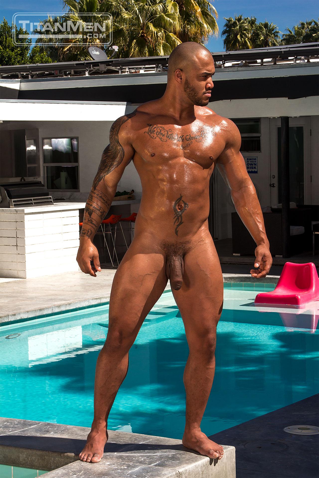 Black Porn Actor 35