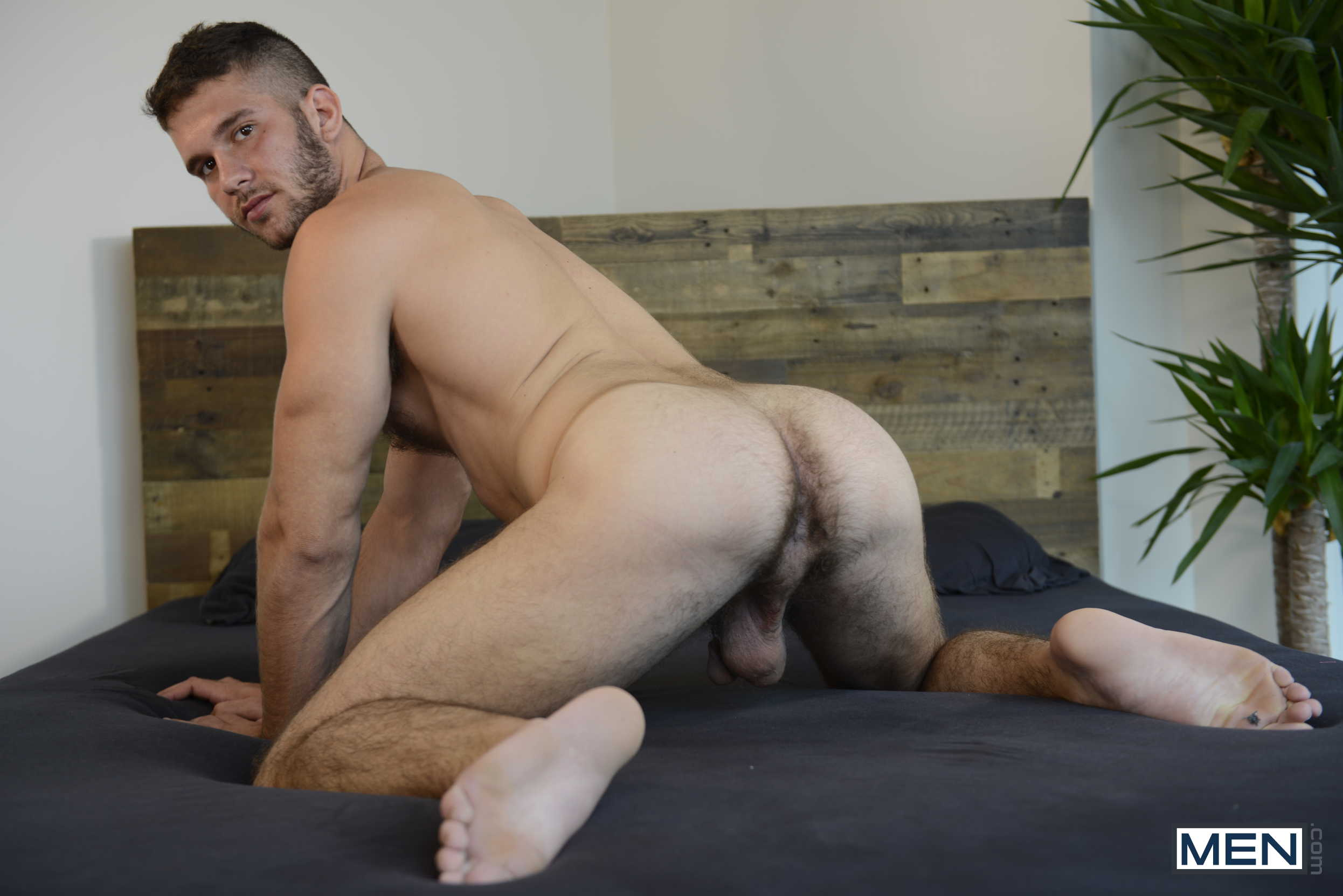 Men solo gay sex spanked amp 2