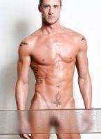 josh-hamlett-nude-naked-model