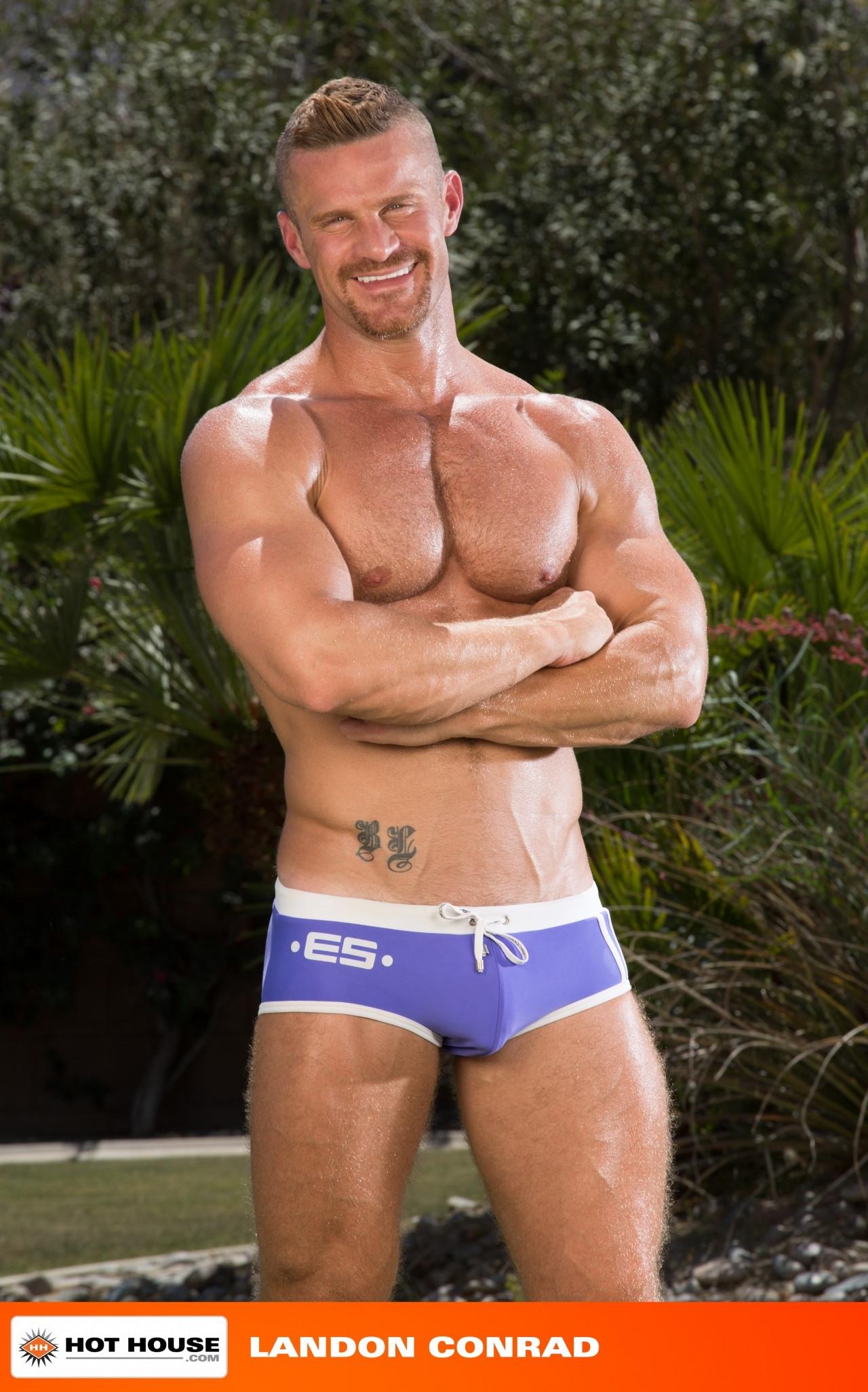Landon Gay