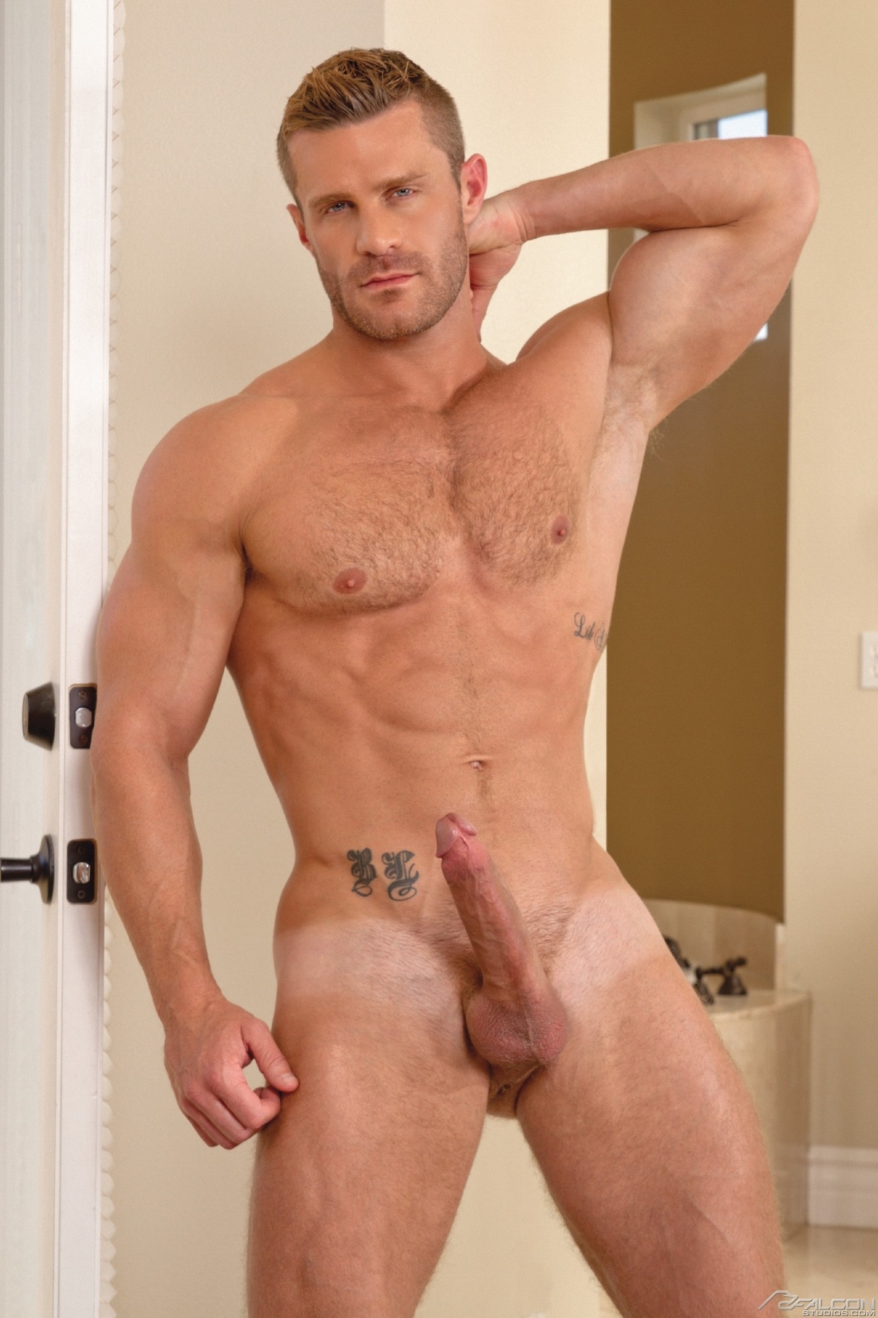 Your Rylan knox landon conrad topic