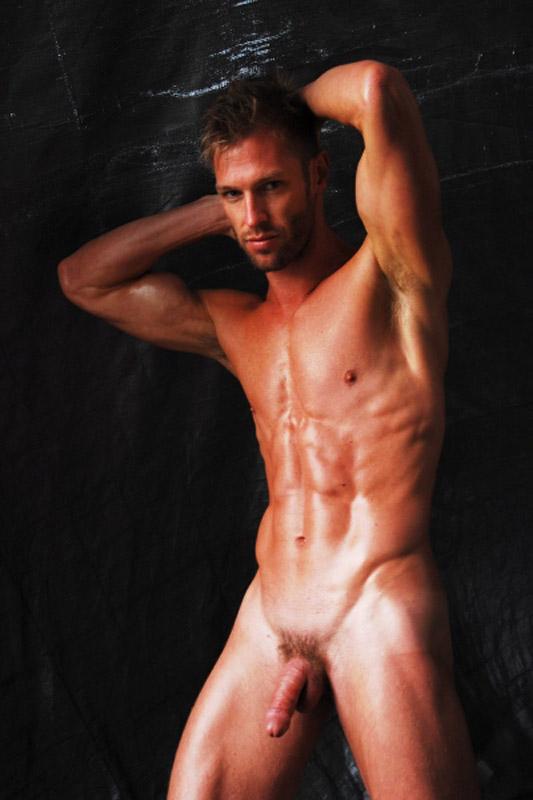 Levi nude pics