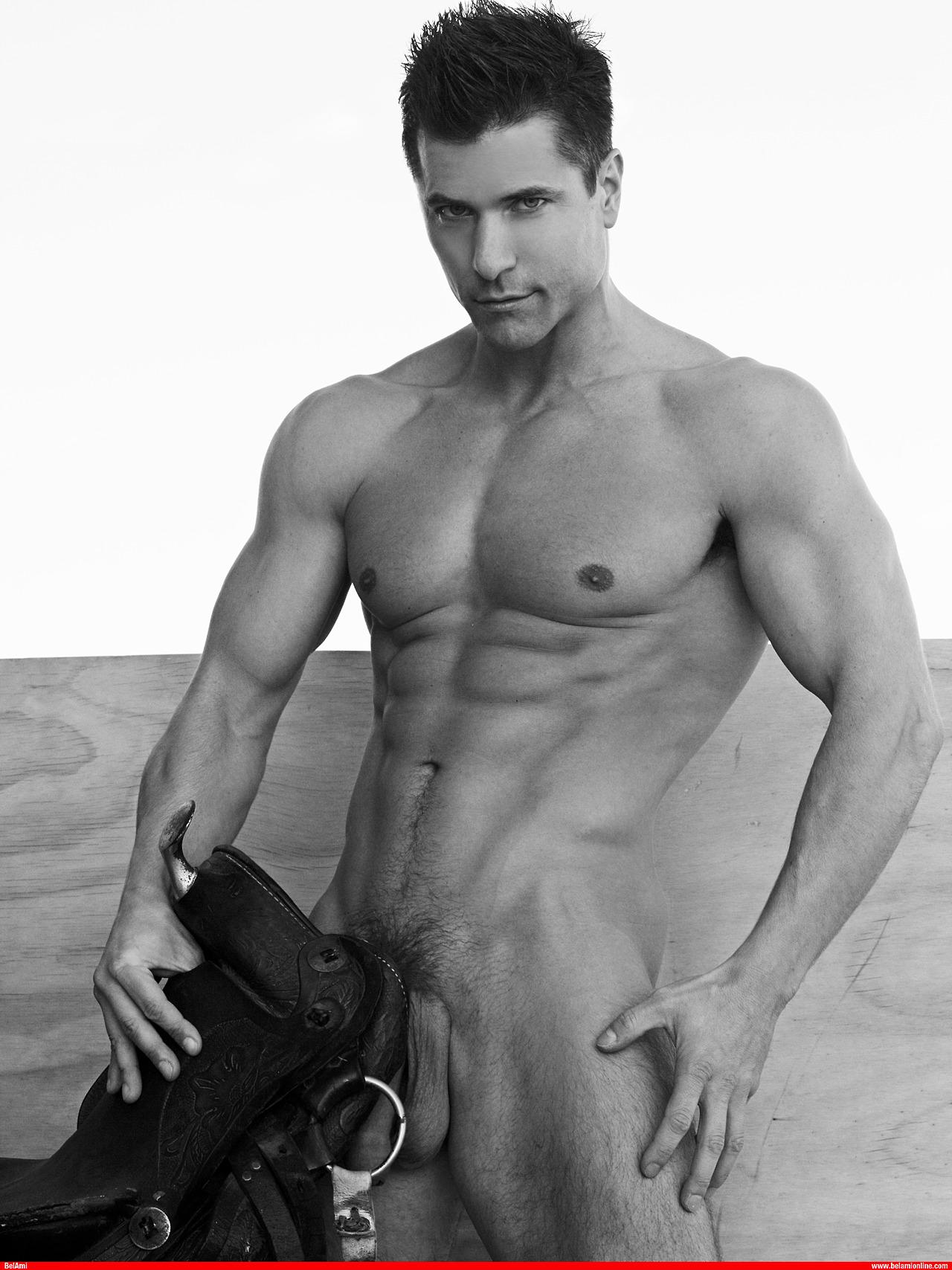 Lukas Ridgeston - We Love Nudes