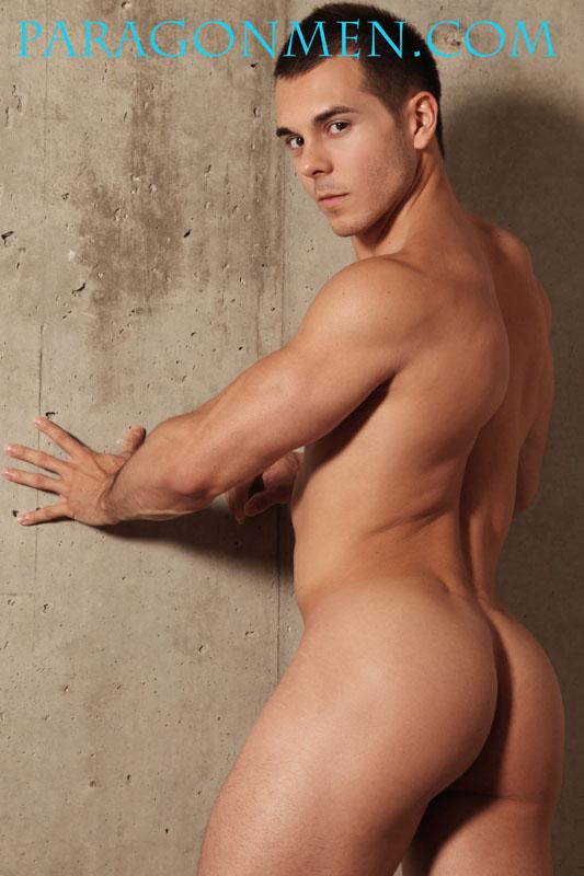Longwood nudes