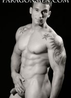 marcel rodriguez paragonmen naked