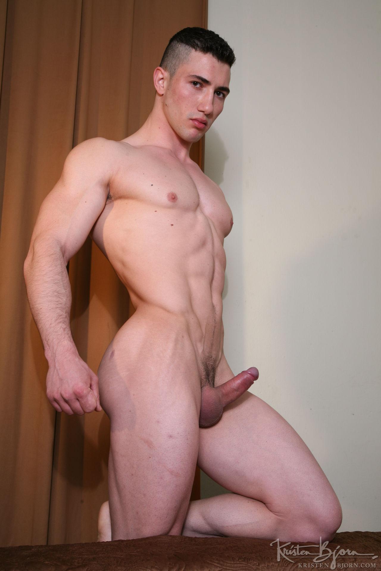 Nude In Theatre