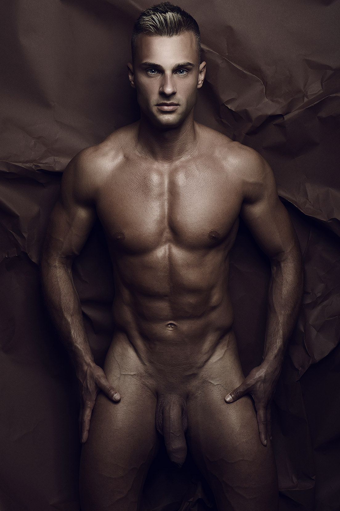 Remarkable, rather Naked free male models