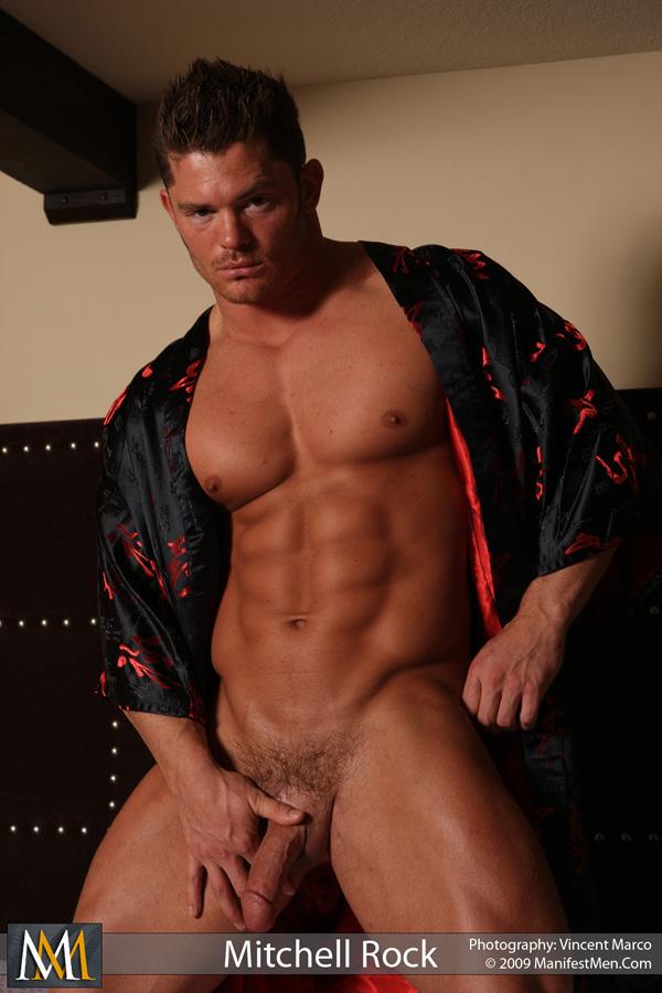 Mitchell Rock Hot Nude Malaysia Porno