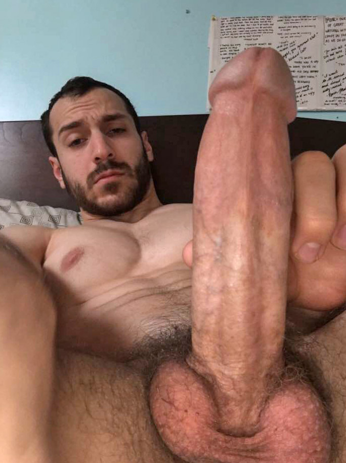 from Elliot muscled well hung gay men sex photos