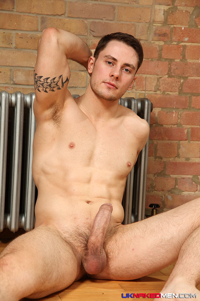 Naked uk gay