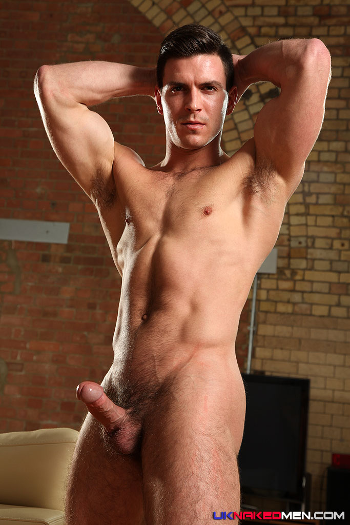 Patrick O Brien By Uknakedmen
