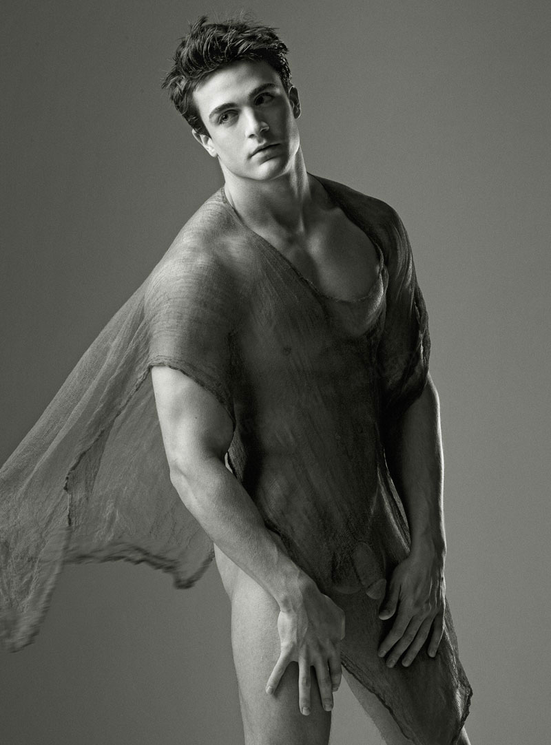 Philip Fusco is definitely one of the most popular models on the web.