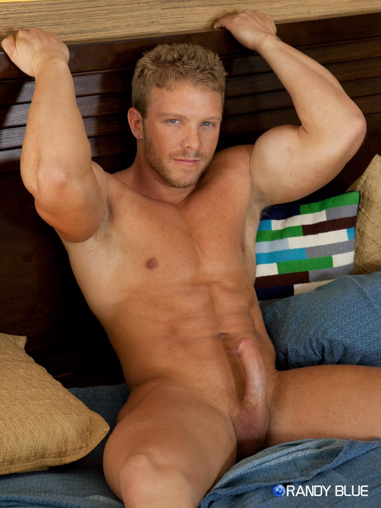 Watch Randy Blue gay porn videos for free