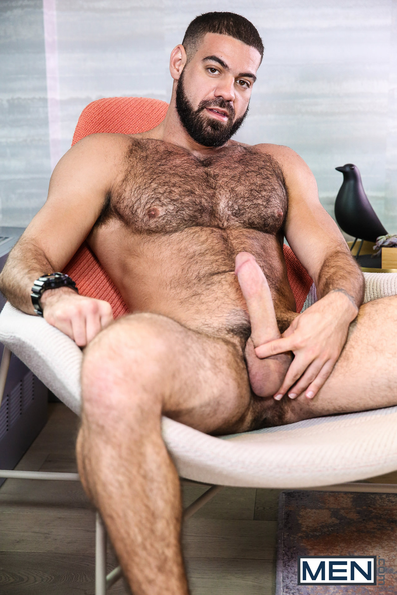 Pussy Perfect nude hairy men Jesus christ