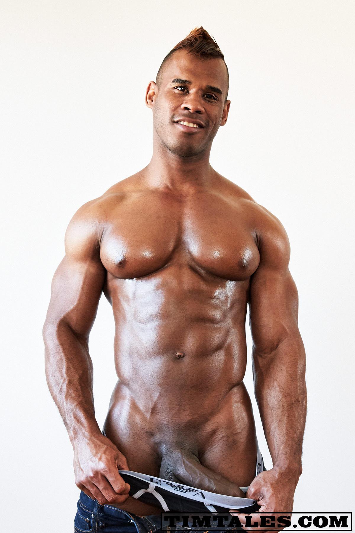 Bar black gay