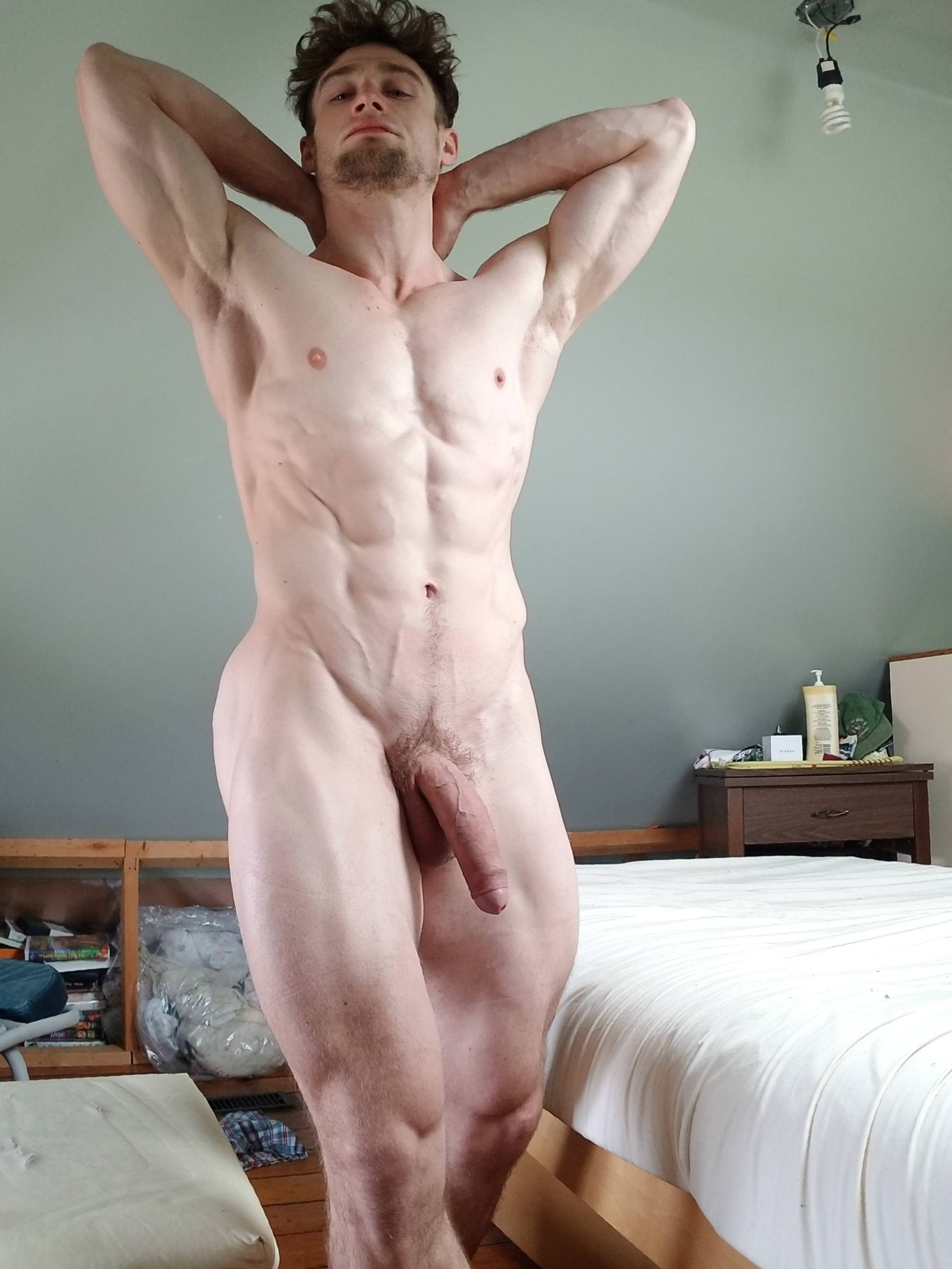 I love big dick