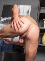 ryan knightly  ass butt