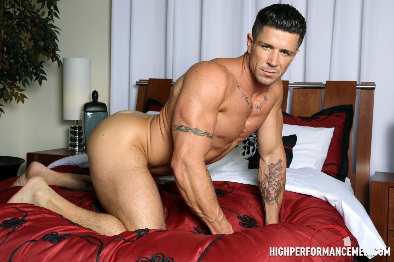 video casting gay trenton ducati