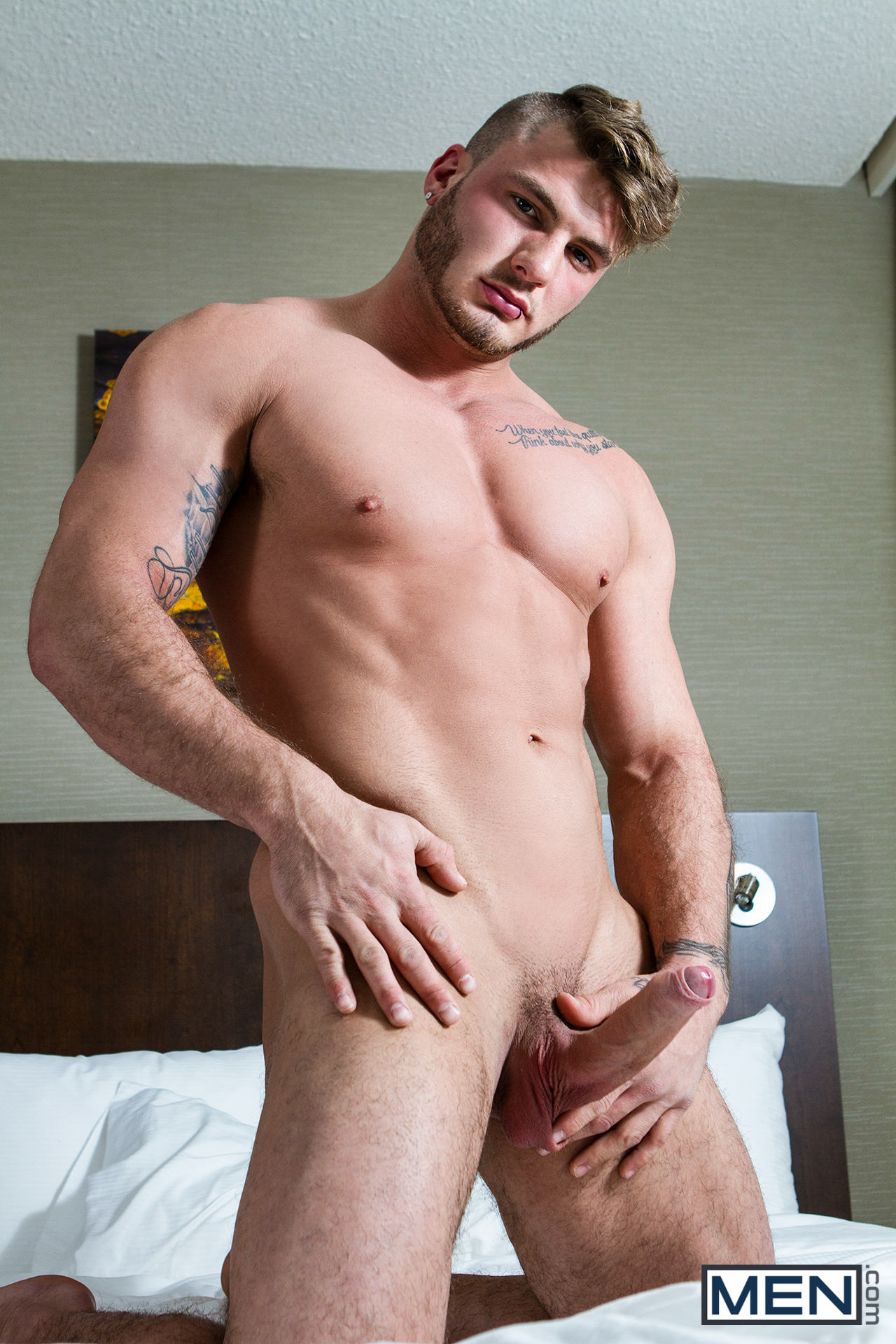 from Collin hot man gay porn
