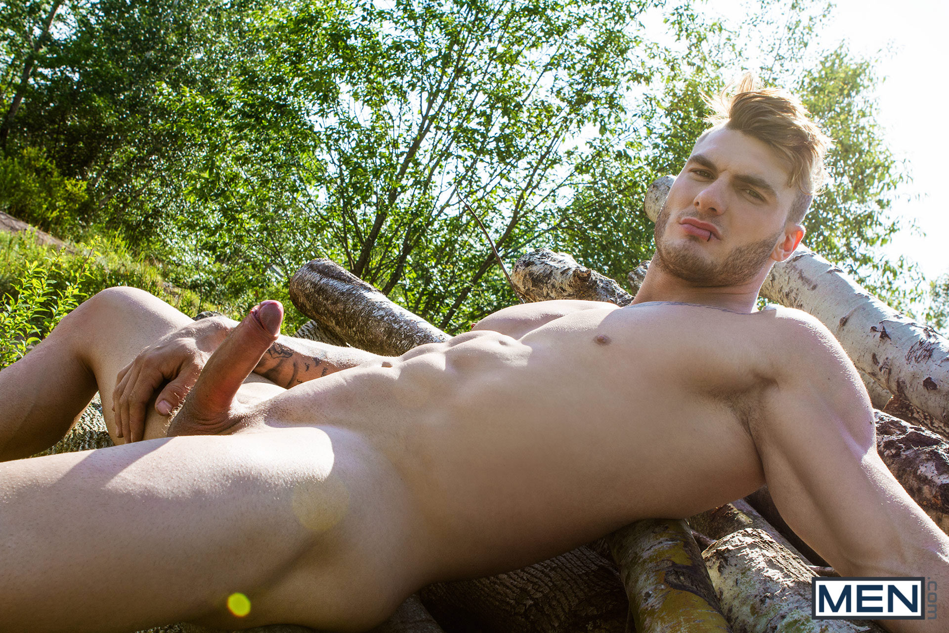 william seed gay sex