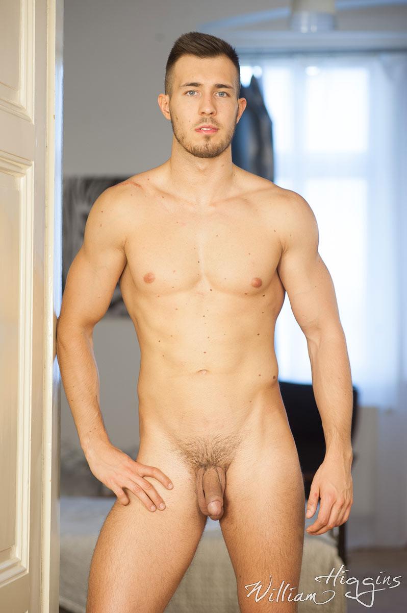 Gay male studs having sex