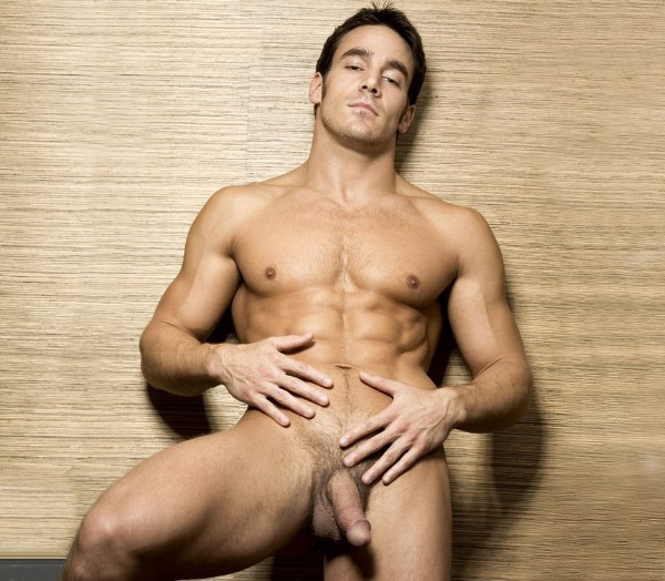 Chris Rockway - RandyBlue MenMagazine