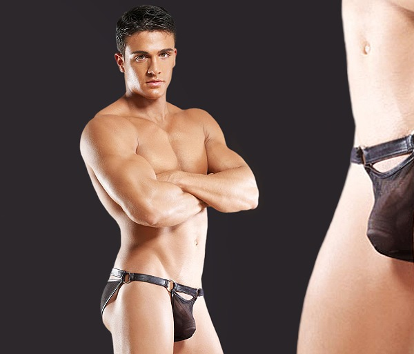 Philip Fusco underwear nude