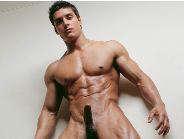 PowerMen Cesar Santiago