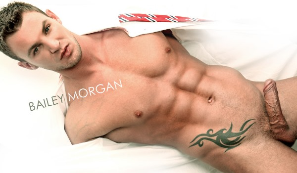 Bailey Morgan by Men at Play