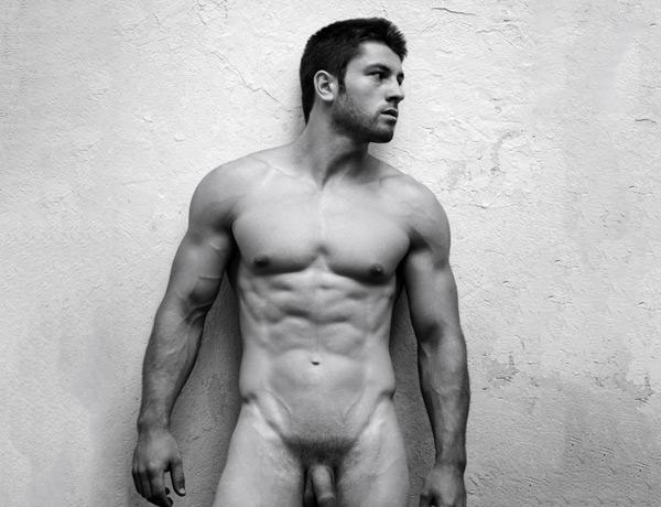 klein model Steven naked