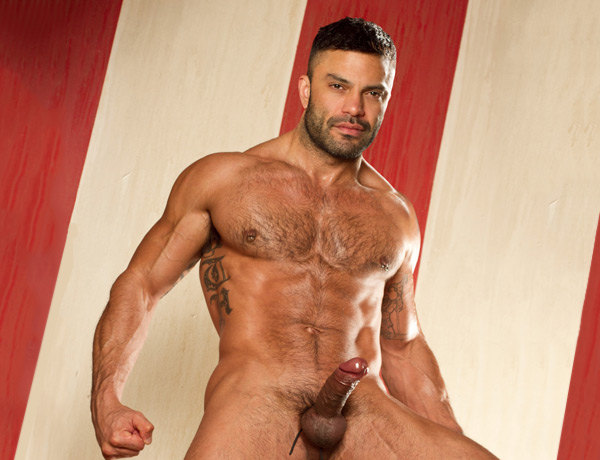 gay pornstar Rogan Richards by Raging Stallion